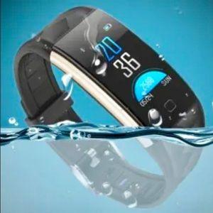 Accessories - Two Unisex Smart Bracelets